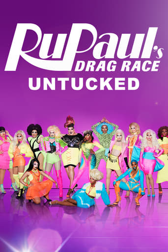 RuPaul s Drag Race: Untucked