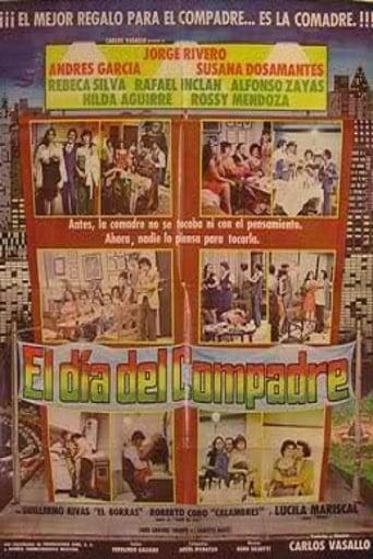 Poster of El día del Compadre