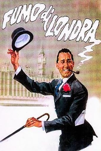 Poster of Smoke Over London