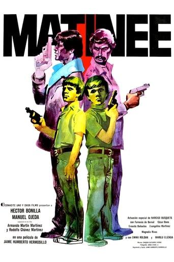 Poster of Matinée