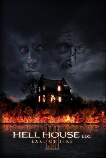 Hell House LLC III: Lake of Fire