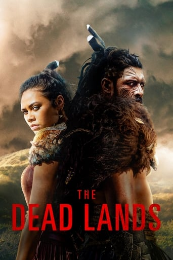 Poster of The Dead Lands