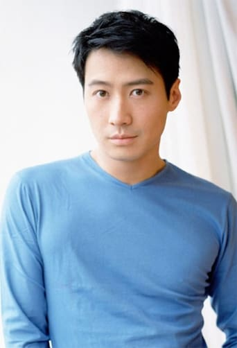 Image of Leon Lai