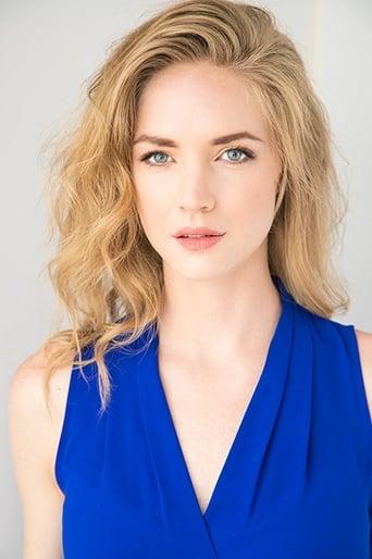Image of Jaclyn Hales