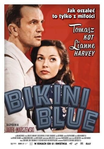 Poster of Bikini Blue