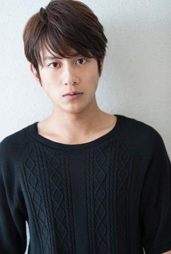 Image of Junpei Mizobata