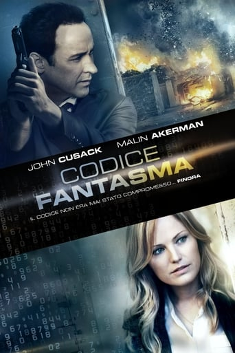 Poster of Codice fantasma