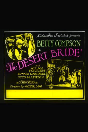 Poster of The Desert Bride