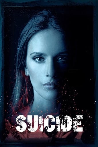 Poster of Suicide