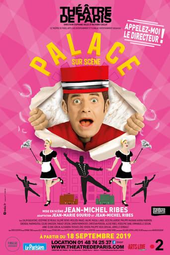 Poster of Palace sur scène
