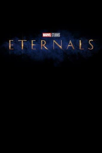 Poster of Eternals
