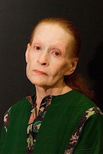 Image of Tatyana Kuznetsova