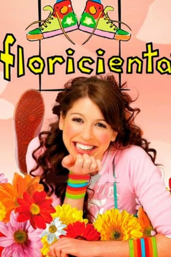 Poster of Floricienta