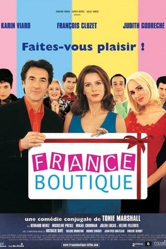 Poster of France Boutique