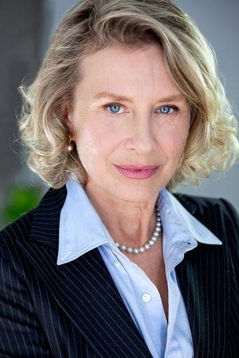 Image of Susan Almgren