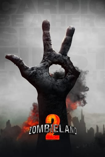 Poster of Zombieland 2
