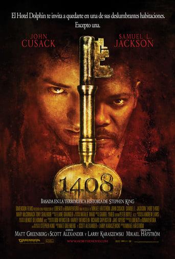 Chambre 1408