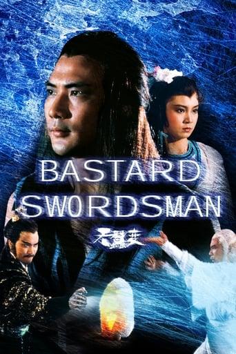 Poster of The Bastard Swordsman