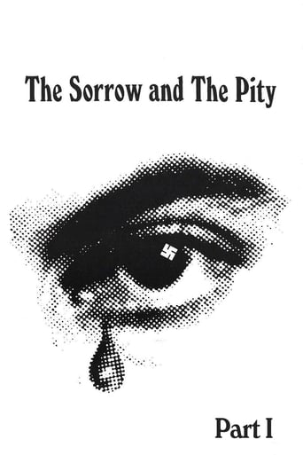Poster of The Sorrow and the Pity