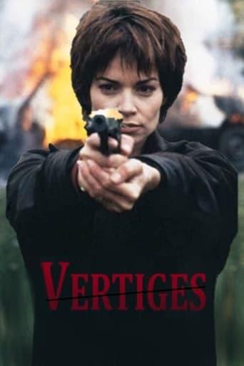 Poster of Vertiges