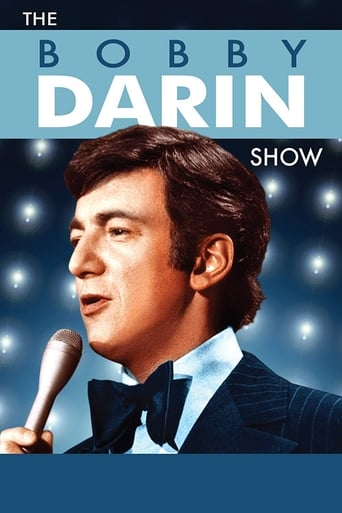 Poster of The Bobby Darin Show
