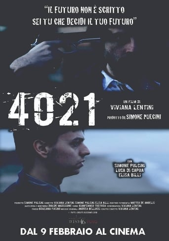 Poster of 4021