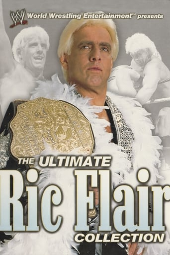 WWE: The Ultimate Ric Flair Collection
