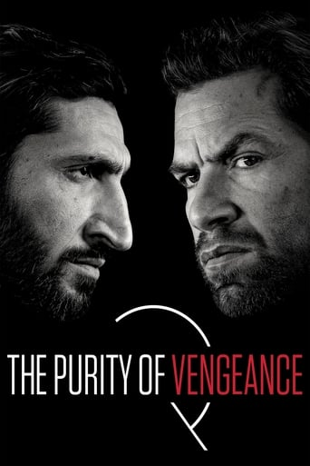 Poster of The Purity of Vengeance