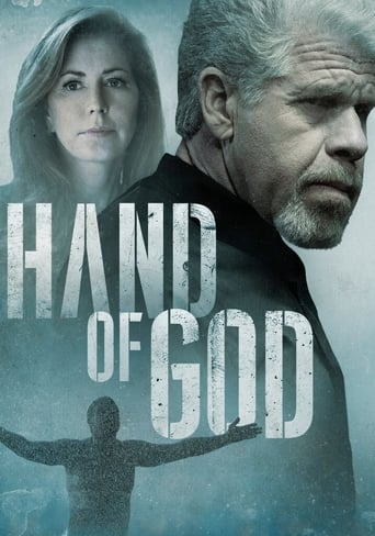 Poster of Hand of God