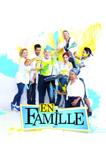 Poster of En Famille