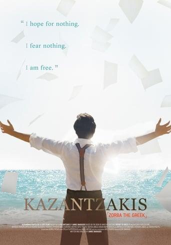 Poster of Kazantzakis