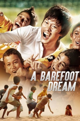 Poster of A Barefoot Dream
