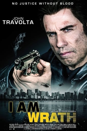 Poster of I Am Wrath