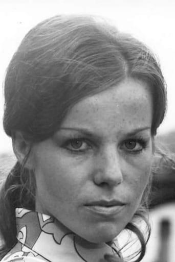 Image of Jorga Kotrbová