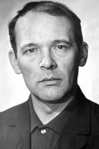 Image of Vladlen Paulus