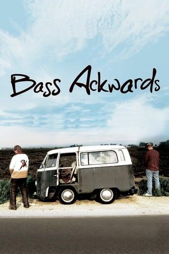 Poster of Bass Ackwards