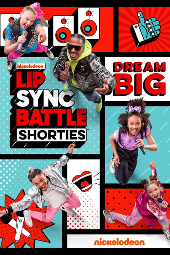 Poster of Lip Sync Battle Shorties