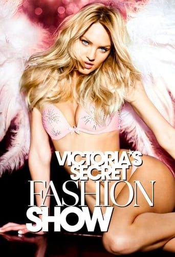Poster of Victoria's Secret Fashion Show