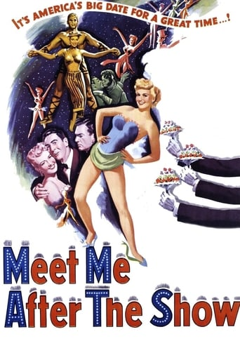 Poster of Meet Me After the Show