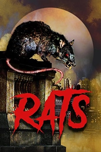 Poster of Rats