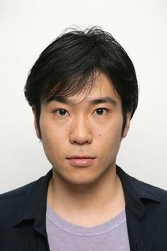 Image of Kohei Kiyasu