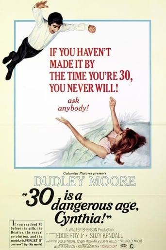 30 Is a Dangerous Age, Cynthia!