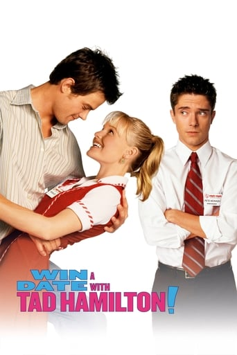 Poster of Win a Date with Tad Hamilton!