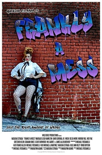 Poster of Frankly a Mess
