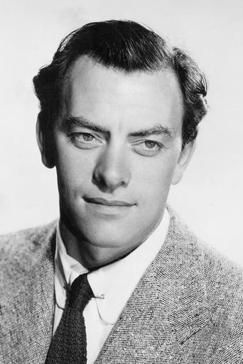 Image of John Ireland