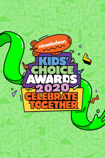 Poster of Kids' Choice Awards