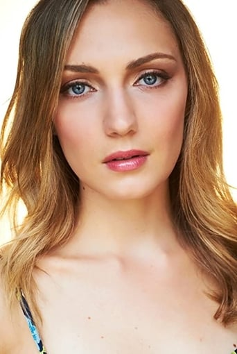Image of Hannah Levien