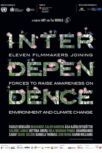 Poster of Interdependence