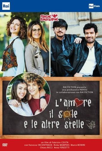 Poster of L'Amore il Sole e Le Altre Stelle