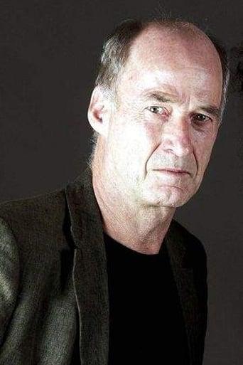 Image of Stig Hoffmeyer